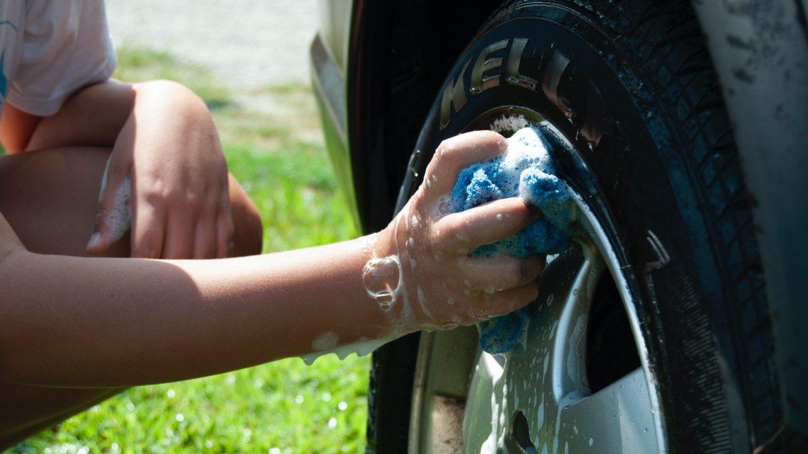 Bilrekond – ta hand om din bil